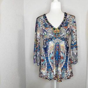 Tops - Boston Propper blouse